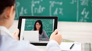 Thông báo số 219 TB- ĐHSPTDTTHN về việc triển khai  giảng dạy - học tập trực tuyến