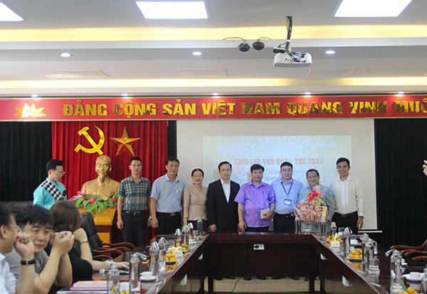 Gặp mặt, giao lưu văn hóa – thể thao chúc mừng Tết Lào (Bunpimay 2564)